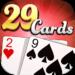 29 Card Game MOD