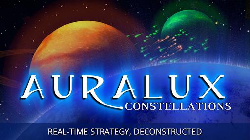 Auralux Constellations mod screenshots 1