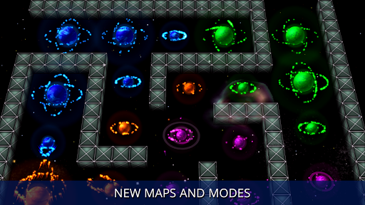 Auralux Constellations mod screenshots 3