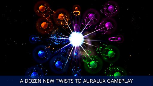 Auralux Constellations mod screenshots 5