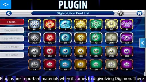 Best Guide For DigimonLinks mod screenshots 1