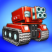 Blocky Cars – pixel shooter, tank wars MOD