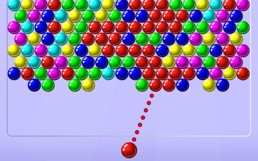 Bubble Shooter mod screenshots 1