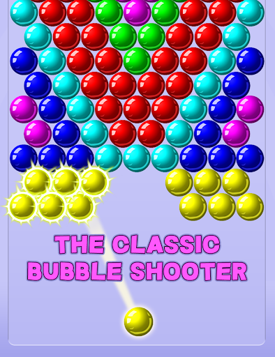 Bubble Shooter mod screenshots 3