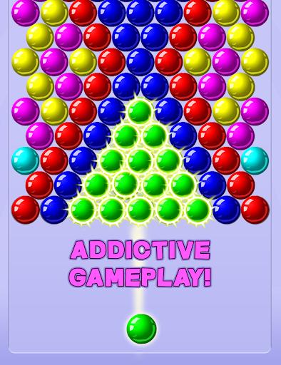 Bubble Shooter mod screenshots 4
