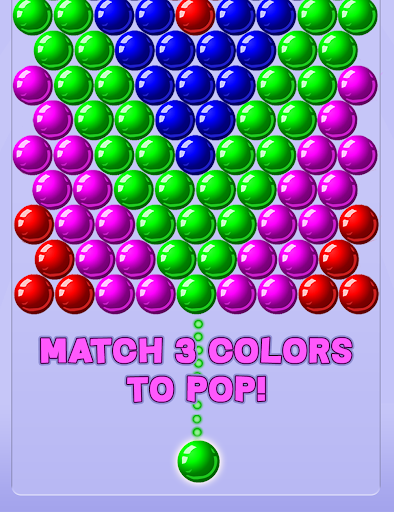 Bubble Shooter mod screenshots 5