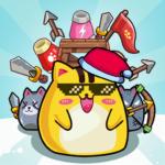 Cat'n'Robot: Idle Defense – Cute Castle TD PVP MOD