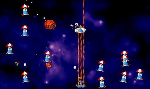 Chicken Invaders 2 mod screenshots 3