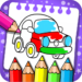 Coloring & Learn MOD