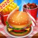 Cooking Games – Food Fever & Restaurant Craze MOD