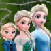 Disney Frozen Free Fall – Play Frozen Puzzle Games MOD