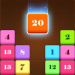 Drag n Merge: Block Puzzle MOD