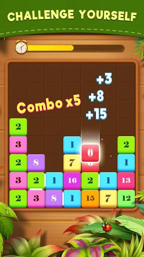 Drag n Merge Block Puzzle mod screenshots 3