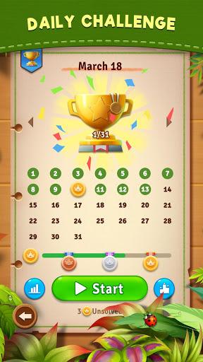 Drag n Merge Block Puzzle mod screenshots 4
