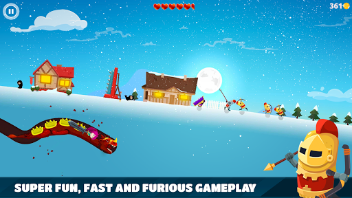 Dragon Hills mod screenshots 1
