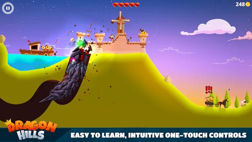Dragon Hills mod screenshots 2