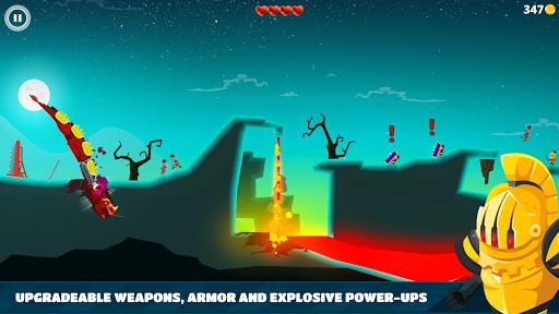 Dragon Hills mod screenshots 4