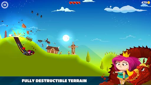 Dragon Hills mod screenshots 5