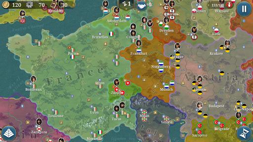 European War 6 1804 – Napoleon Strategy Game mod screenshots 4