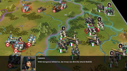 European War 6 1804 – Napoleon Strategy Game mod screenshots 5