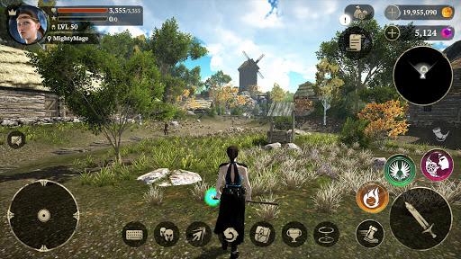 Evil Lands Online Action RPG mod screenshots 1