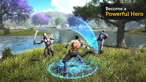 Evil Lands Online Action RPG mod screenshots 2