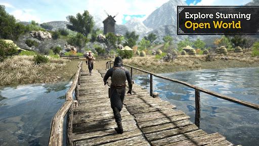 Evil Lands Online Action RPG mod screenshots 3