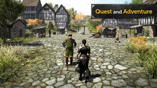 Evil Lands Online Action RPG mod screenshots 4