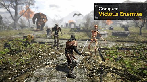 Evil Lands Online Action RPG mod screenshots 5