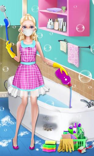 Fashion Doll – House Cleaning mod screenshots 1