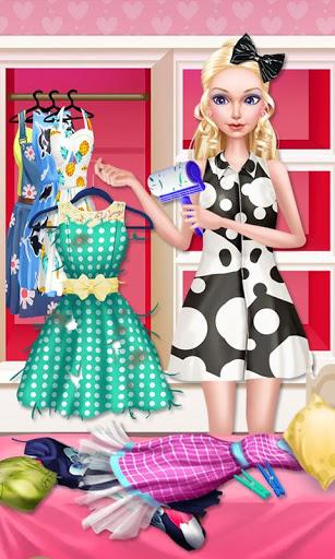 Fashion Doll – House Cleaning mod screenshots 2