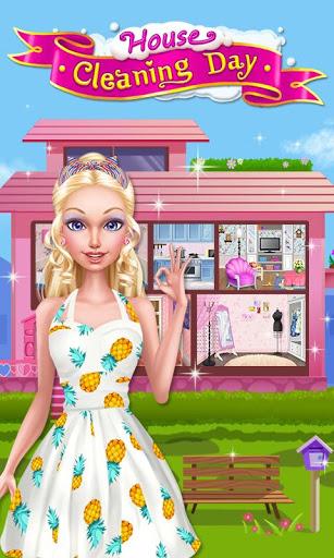 Fashion Doll – House Cleaning mod screenshots 3