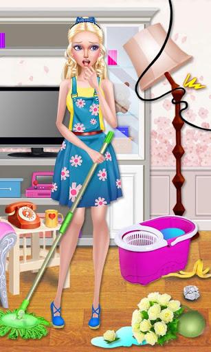 Fashion Doll – House Cleaning mod screenshots 4