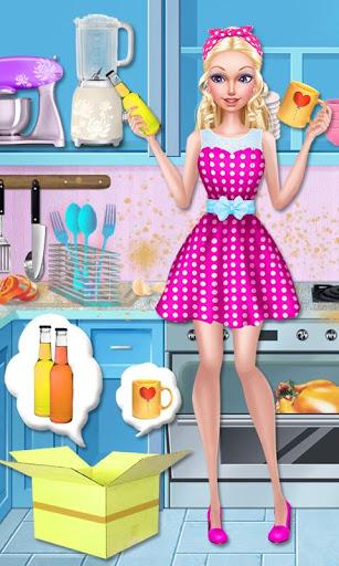 Fashion Doll – House Cleaning mod screenshots 5