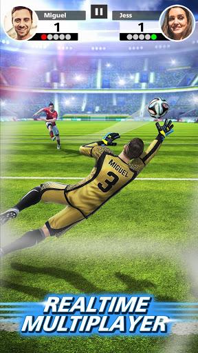 Football Strike – Multiplayer Soccer mod screenshots 1