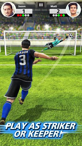 Football Strike – Multiplayer Soccer mod screenshots 2