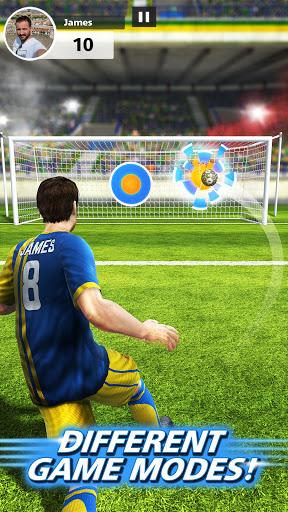 Football Strike – Multiplayer Soccer mod screenshots 3