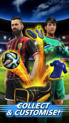 Football Strike – Multiplayer Soccer mod screenshots 4