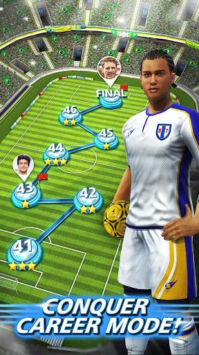 Football Strike – Multiplayer Soccer mod screenshots 5