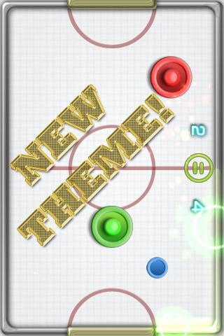Glow Hockey 2 mod screenshots 2