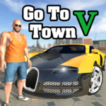 Go To Town 5: New 2020 MOD