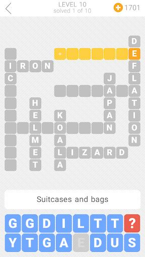 I Love Crosswords mod screenshots 3