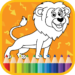 Kids Coloring Book : Cute Animals Coloring Pages MOD