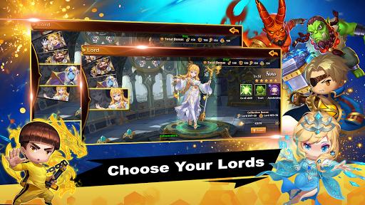 Lord of Estera mod screenshots 1