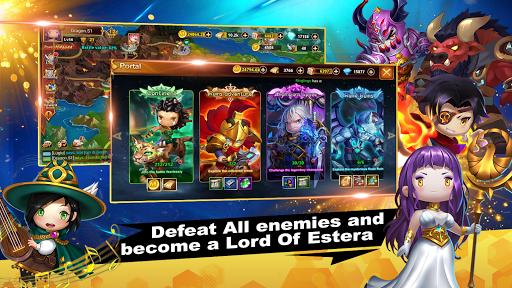 Lord of Estera mod screenshots 4