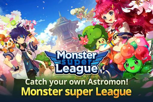 Monster Super League mod screenshots 1