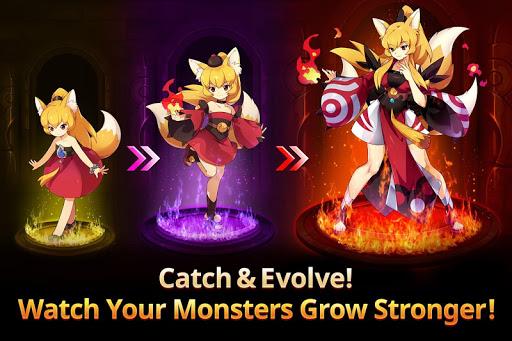 Monster Super League mod screenshots 3