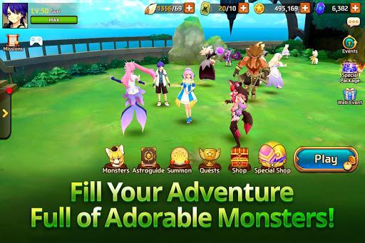 Monster Super League mod screenshots 5