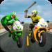 Moto Bike Attack Race 3d games MOD