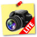 NoteCam Lite – photo with notes [GPS Camera] MOD